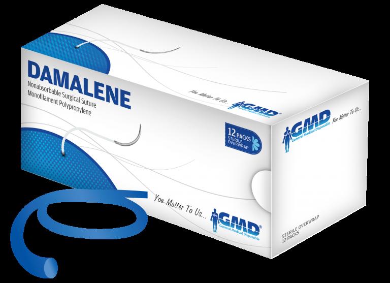 damalene